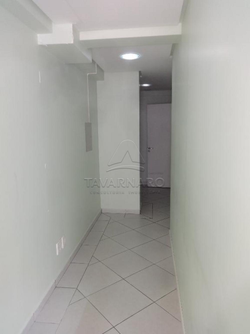 Alugar Comercial / Sala Condomínio em Ponta Grossa R$ 2.500,00 - Foto 12