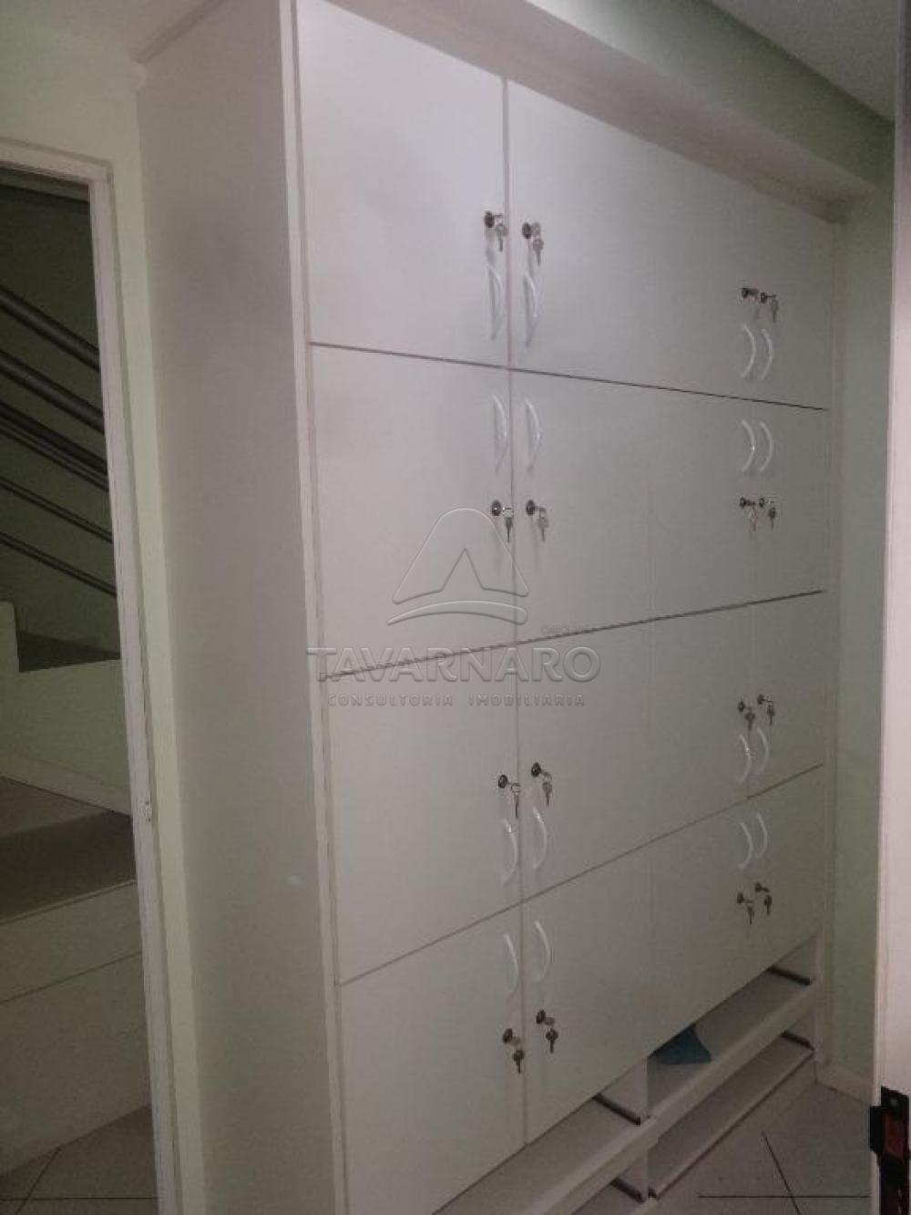 Alugar Comercial / Sala Condomínio em Ponta Grossa R$ 2.500,00 - Foto 14