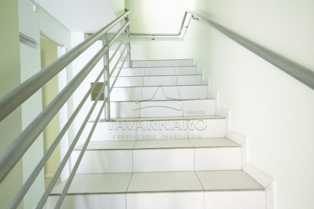 Alugar Comercial / Sala Condomínio em Ponta Grossa R$ 2.500,00 - Foto 16
