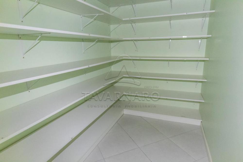Alugar Comercial / Sala Condomínio em Ponta Grossa R$ 2.500,00 - Foto 18