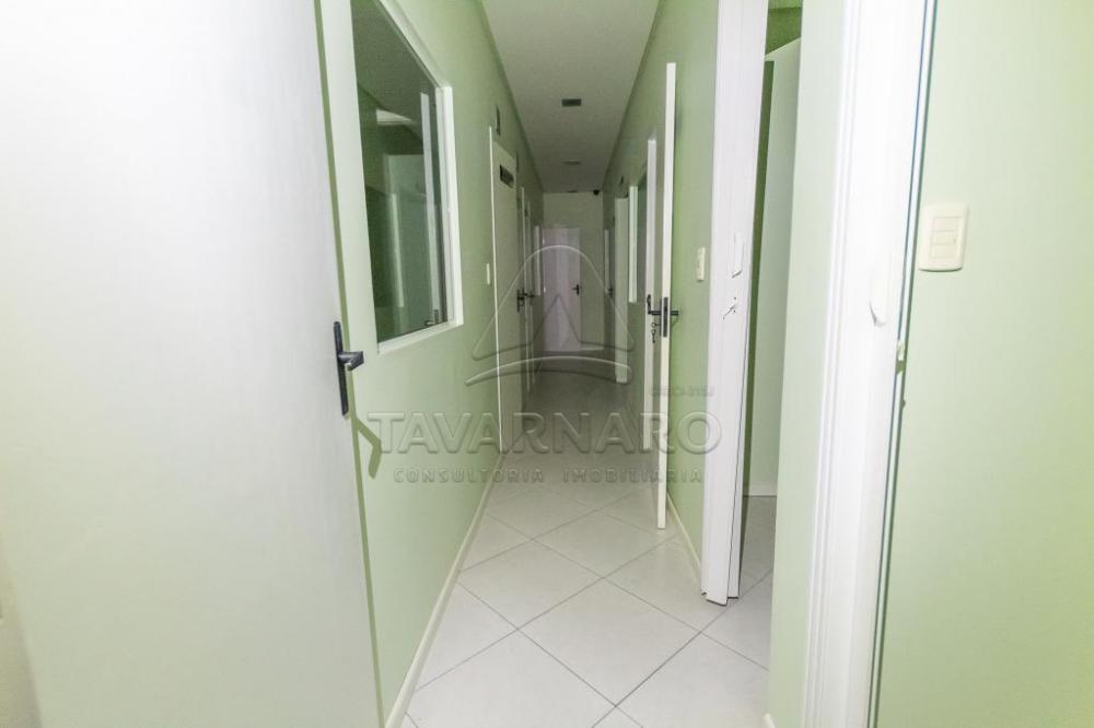 Alugar Comercial / Sala Condomínio em Ponta Grossa R$ 2.500,00 - Foto 20