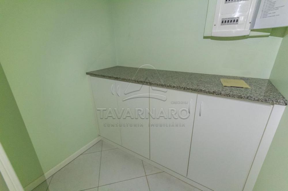 Alugar Comercial / Sala Condomínio em Ponta Grossa R$ 2.500,00 - Foto 22