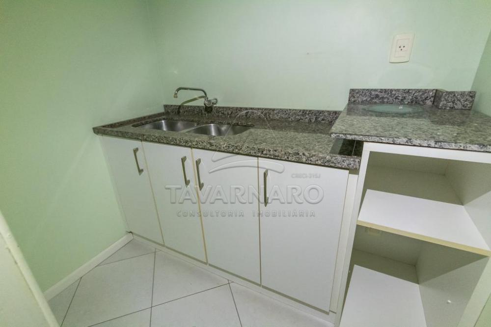 Alugar Comercial / Sala Condomínio em Ponta Grossa R$ 2.500,00 - Foto 23