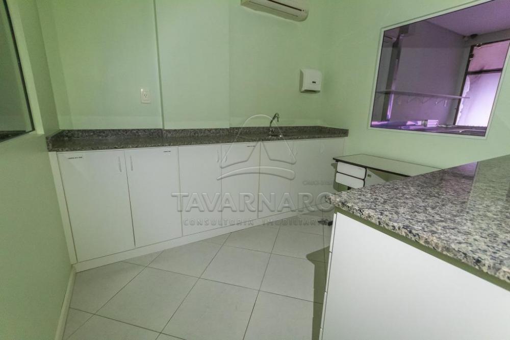 Alugar Comercial / Sala Condomínio em Ponta Grossa R$ 2.500,00 - Foto 27