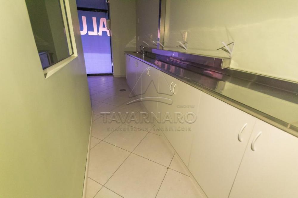Alugar Comercial / Sala Condomínio em Ponta Grossa R$ 2.500,00 - Foto 29