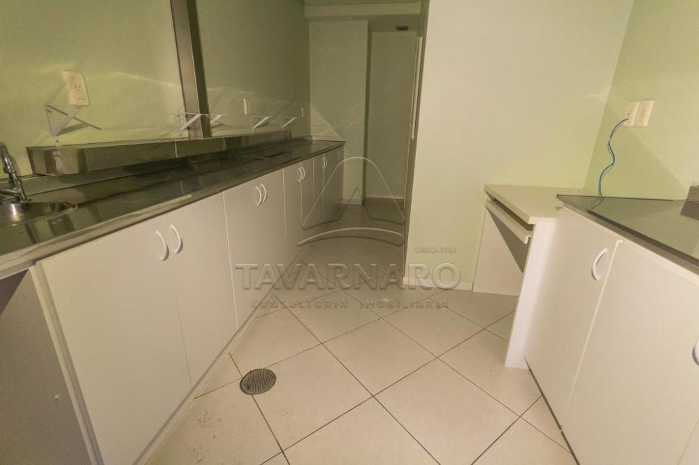 Alugar Comercial / Sala Condomínio em Ponta Grossa R$ 2.500,00 - Foto 30