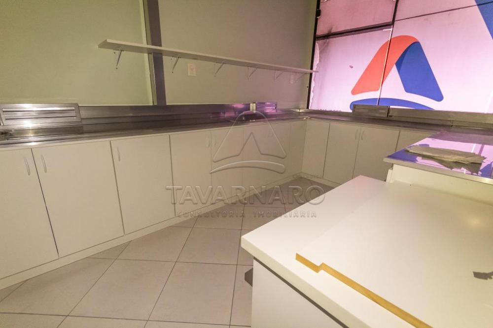 Alugar Comercial / Sala Condomínio em Ponta Grossa R$ 2.500,00 - Foto 31