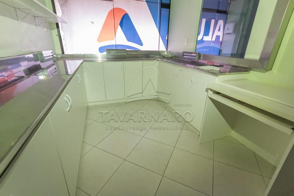 Alugar Comercial / Sala Condomínio em Ponta Grossa R$ 2.500,00 - Foto 32