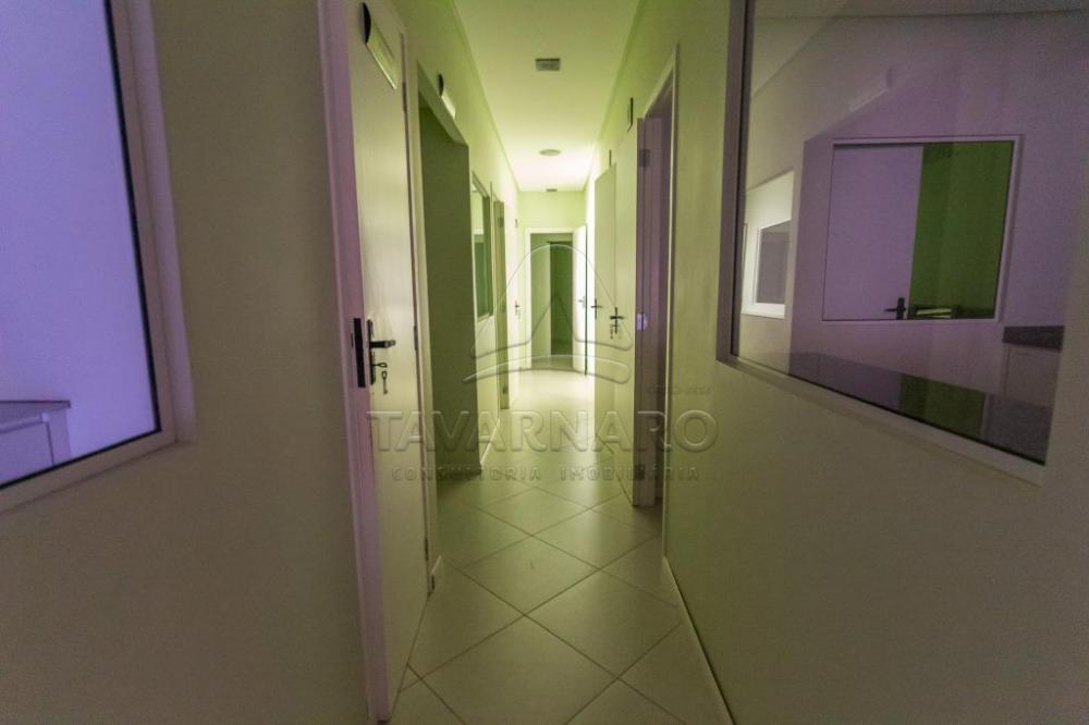 Alugar Comercial / Sala Condomínio em Ponta Grossa R$ 2.500,00 - Foto 33