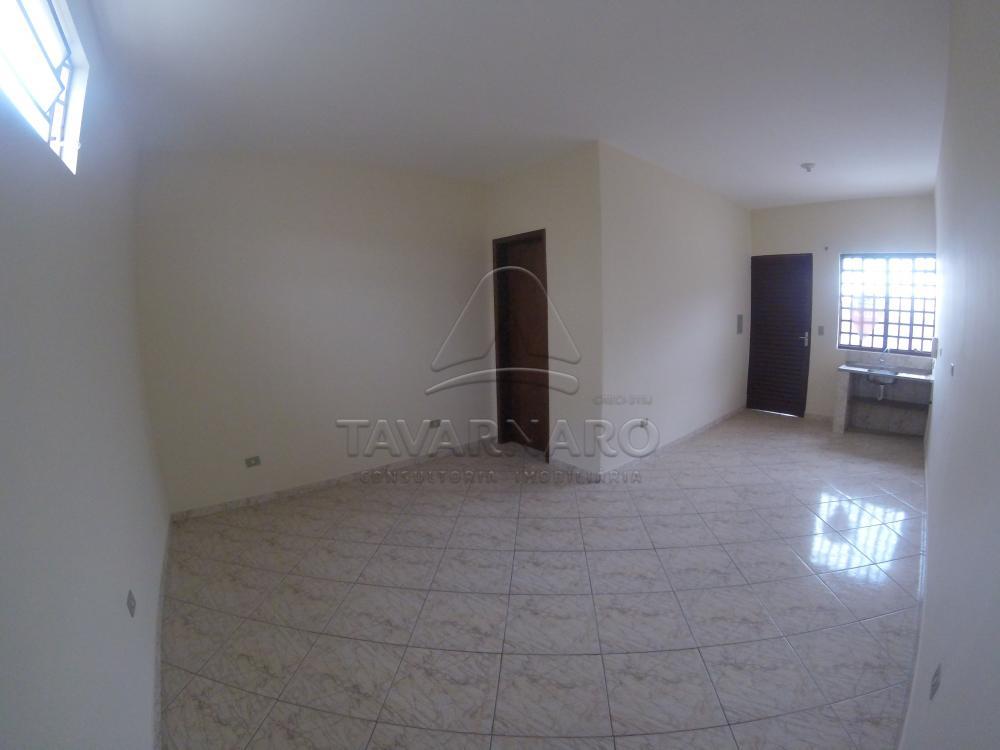 Alugar Apartamento / Kitinete em Ponta Grossa R$ 450,00 - Foto 4