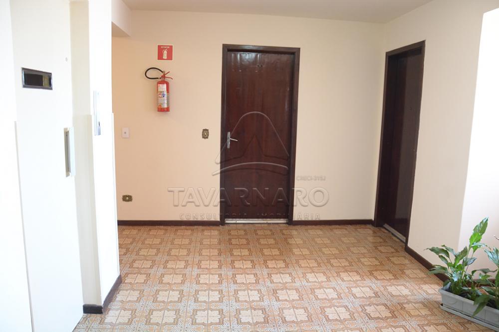 Alugar Apartamento / Padrão em Ponta Grossa R$ 800,00 - Foto 2