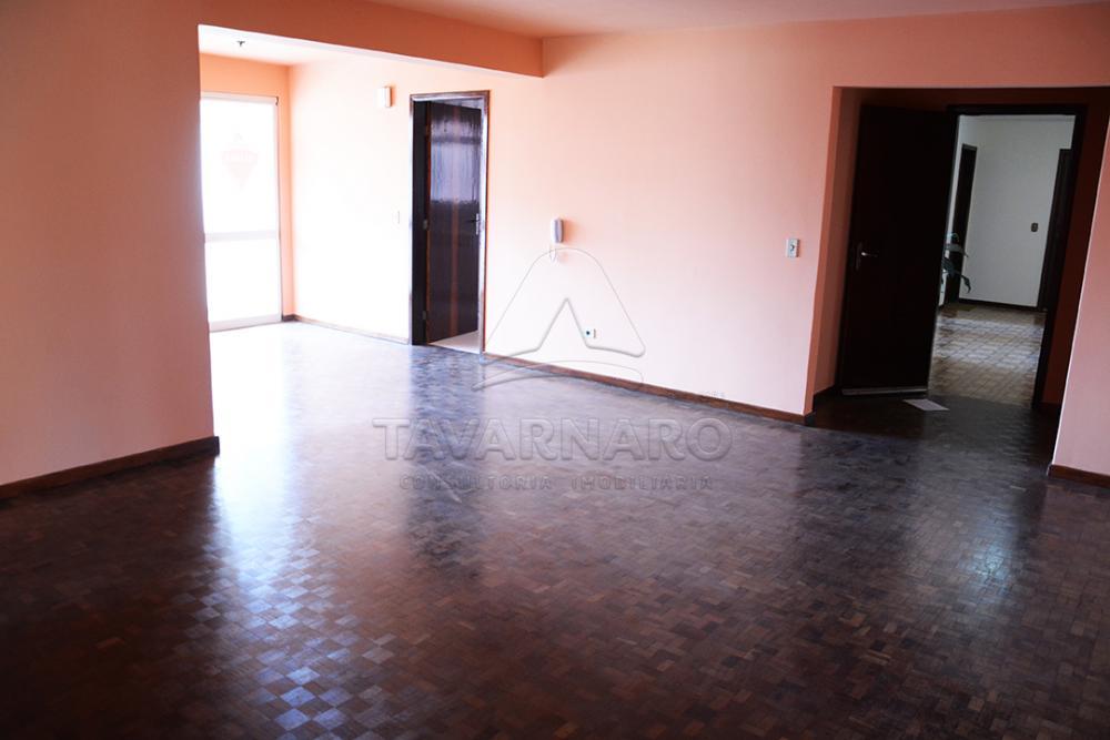 Alugar Apartamento / Padrão em Ponta Grossa R$ 800,00 - Foto 6