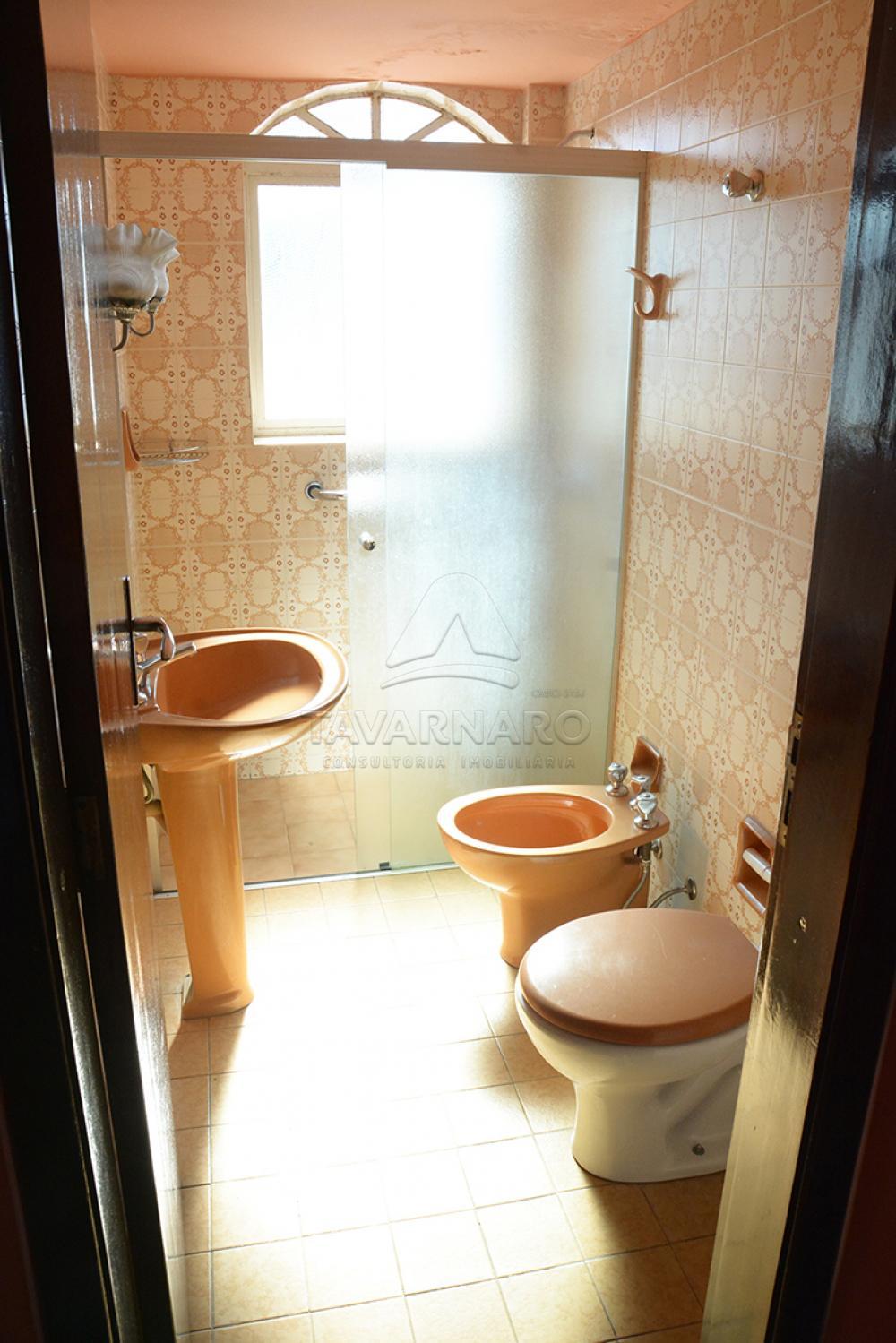 Alugar Apartamento / Padrão em Ponta Grossa R$ 800,00 - Foto 15