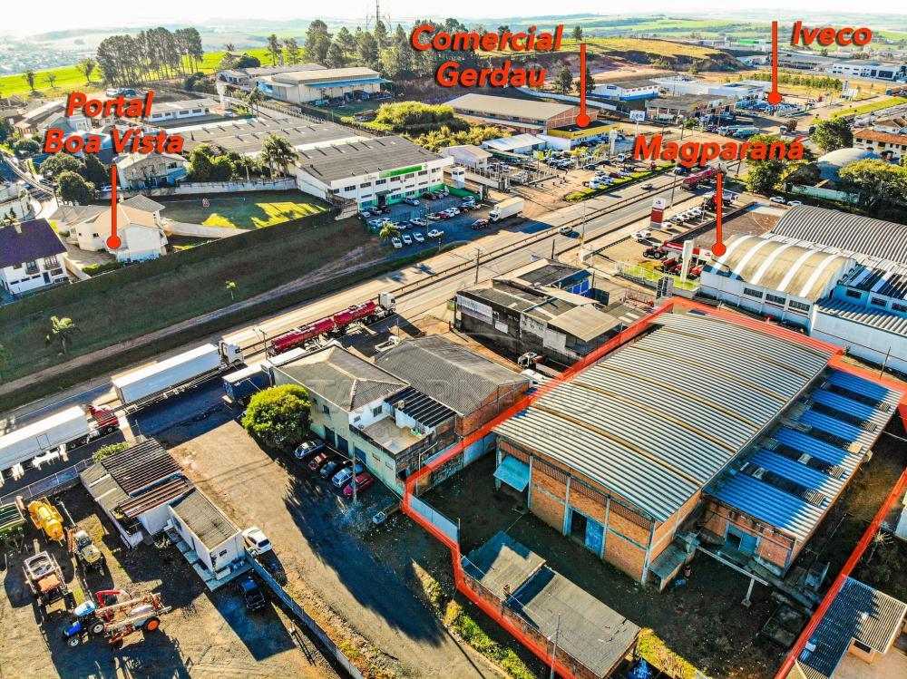 Comprar Comercial / Barracão em Ponta Grossa R$ 2.500.000,00 - Foto 22