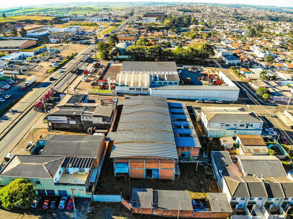 Comprar Comercial / Barracão em Ponta Grossa R$ 2.500.000,00 - Foto 1