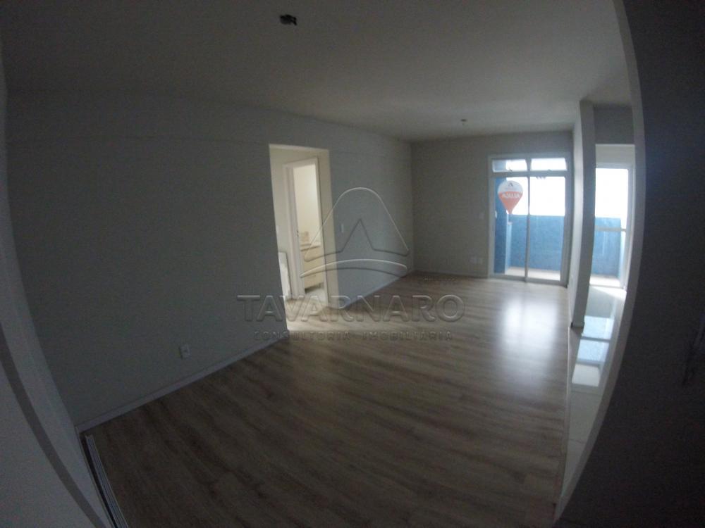 Alugar Apartamento / Padrão em Ponta Grossa apenas R$ 1.330,00 - Foto 1