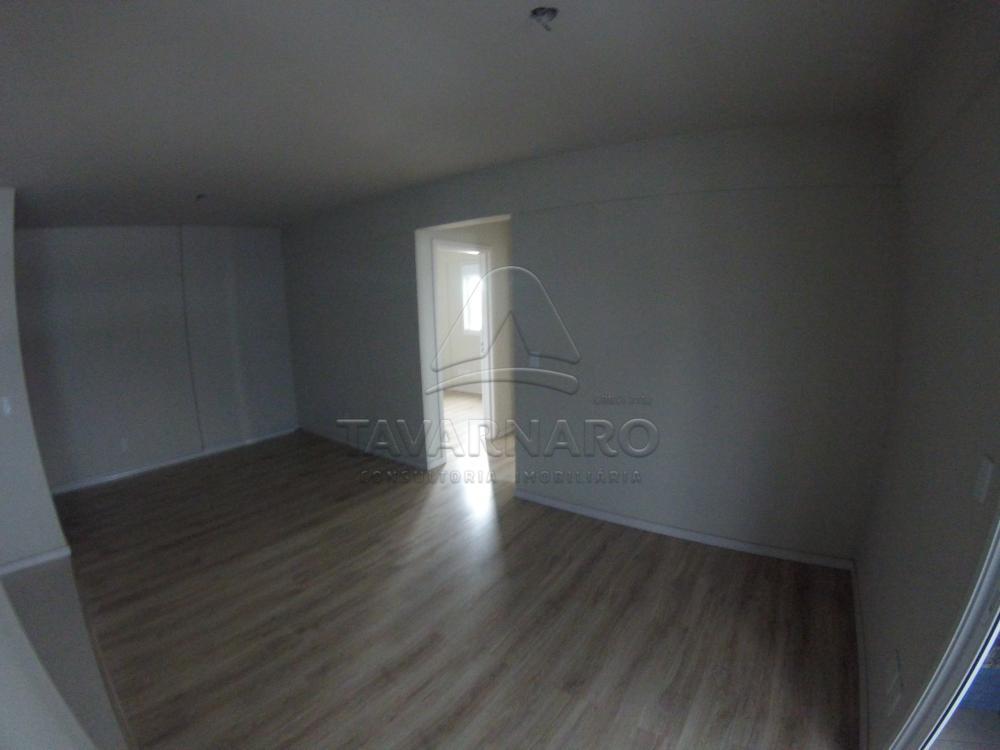 Alugar Apartamento / Padrão em Ponta Grossa apenas R$ 1.330,00 - Foto 4
