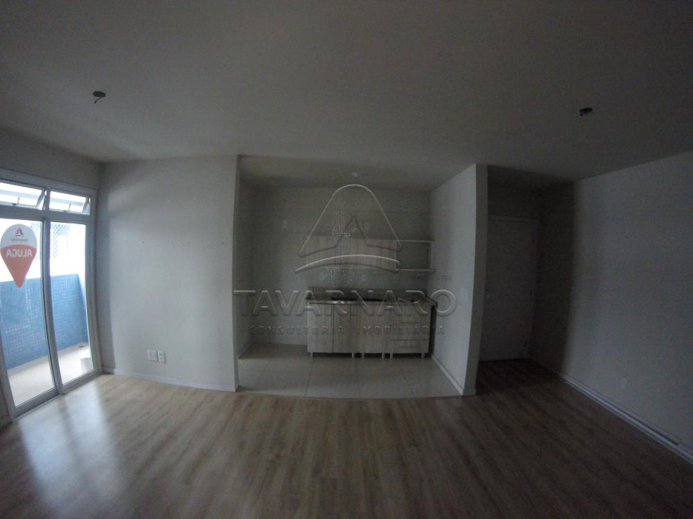 Alugar Apartamento / Padrão em Ponta Grossa apenas R$ 1.330,00 - Foto 8