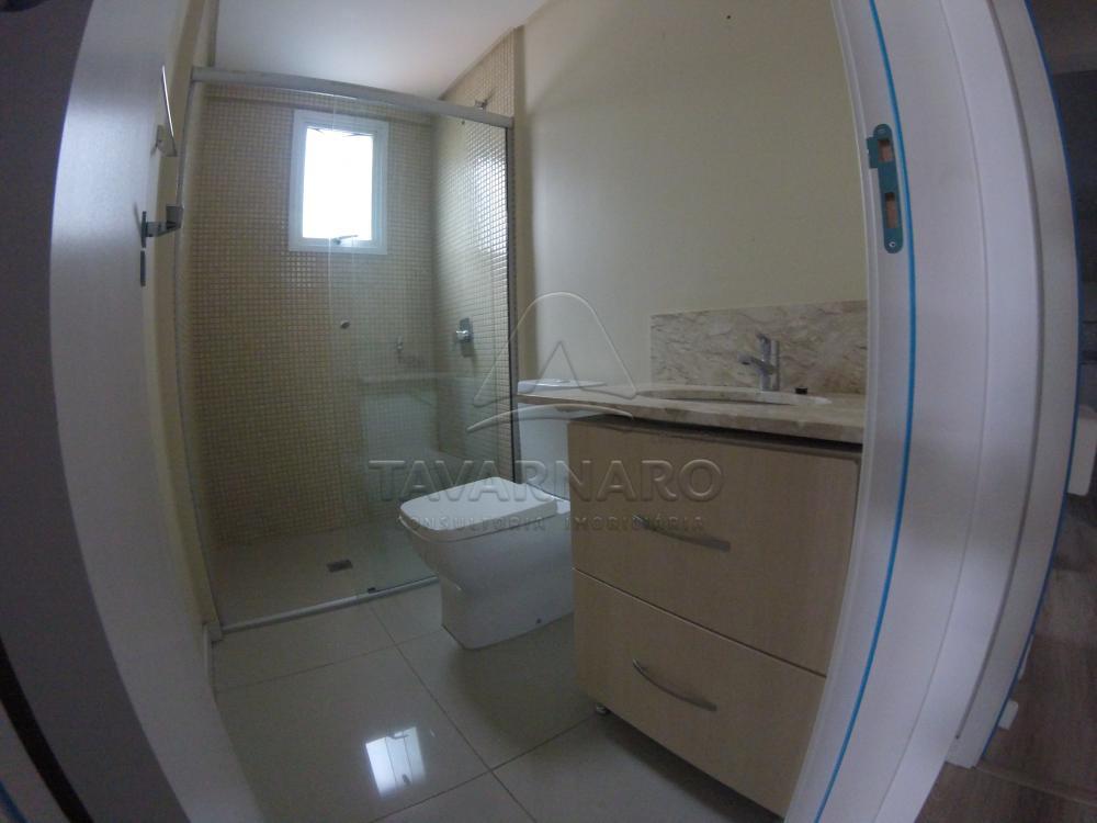 Alugar Apartamento / Padrão em Ponta Grossa apenas R$ 1.330,00 - Foto 9