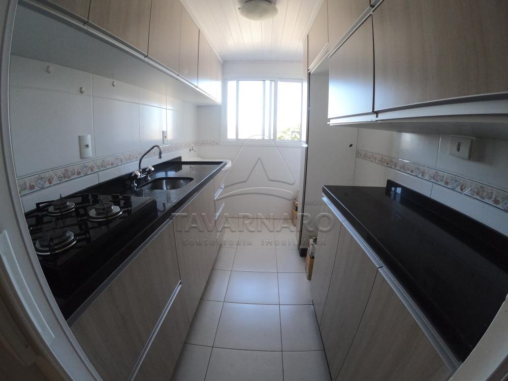 Alugar Apartamento / Padrão em Ponta Grossa apenas R$ 890,00 - Foto 1