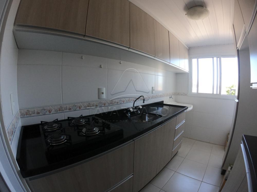 Alugar Apartamento / Padrão em Ponta Grossa apenas R$ 890,00 - Foto 3
