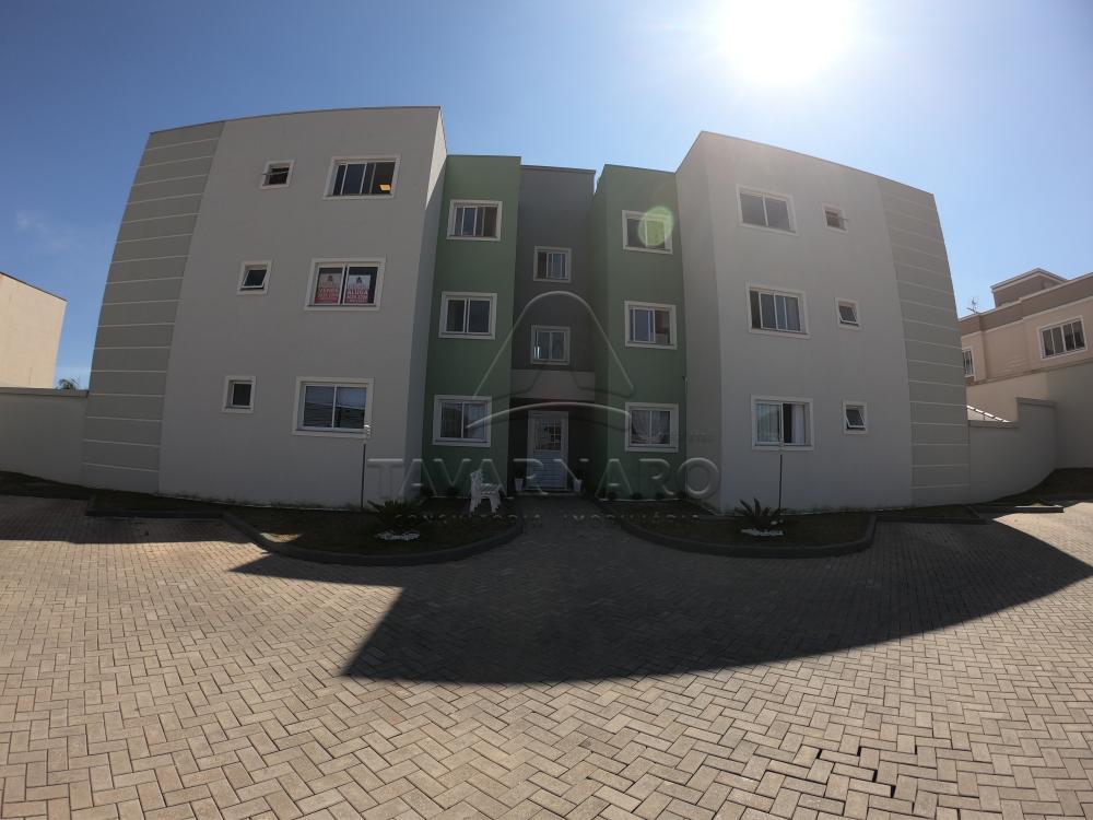 Alugar Apartamento / Padrão em Ponta Grossa apenas R$ 890,00 - Foto 15