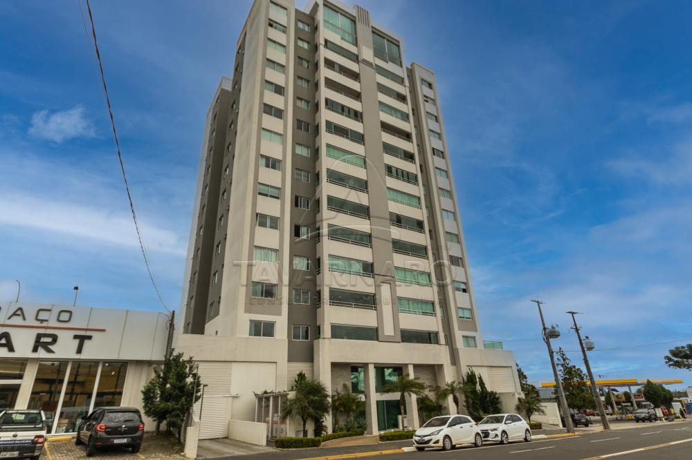 Alugar Apartamento / Padrão em Ponta Grossa R$ 3.000,00 - Foto 2