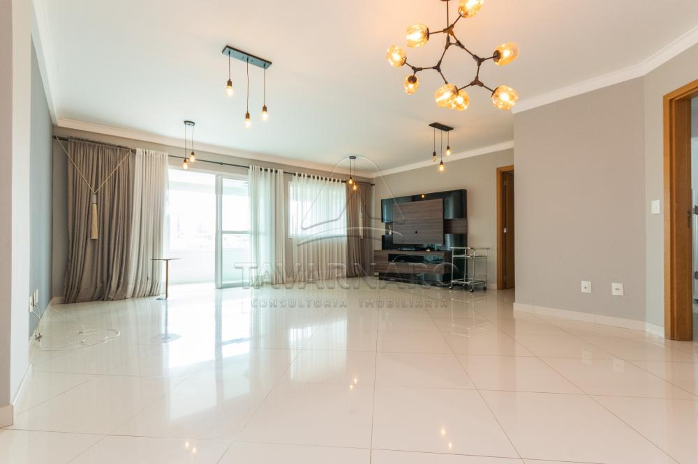 Alugar Apartamento / Padrão em Ponta Grossa R$ 3.000,00 - Foto 1