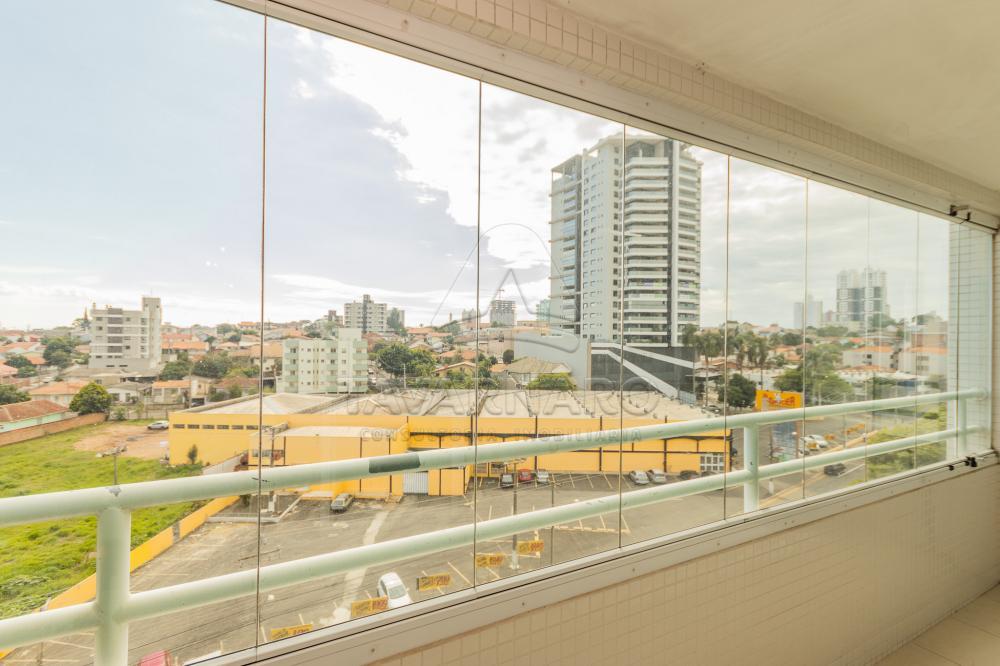 Alugar Apartamento / Padrão em Ponta Grossa R$ 3.000,00 - Foto 9