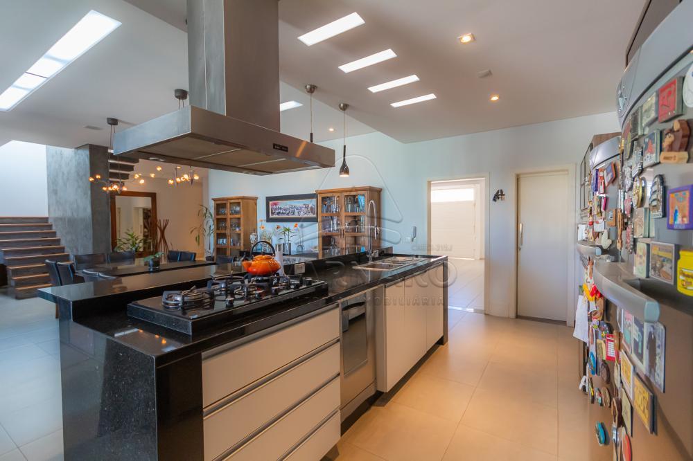 Comprar Casa / Padrão em Ponta Grossa R$ 1.950.000,00 - Foto 8