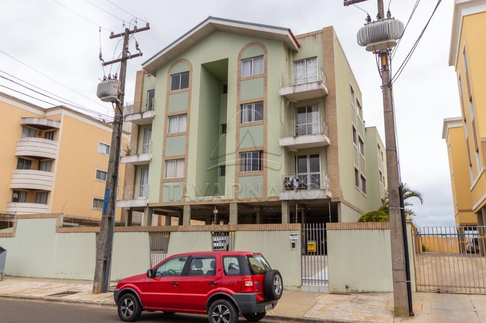 Alugar Apartamento / Padrão em Ponta Grossa apenas R$ 1.225,00 - Foto 2
