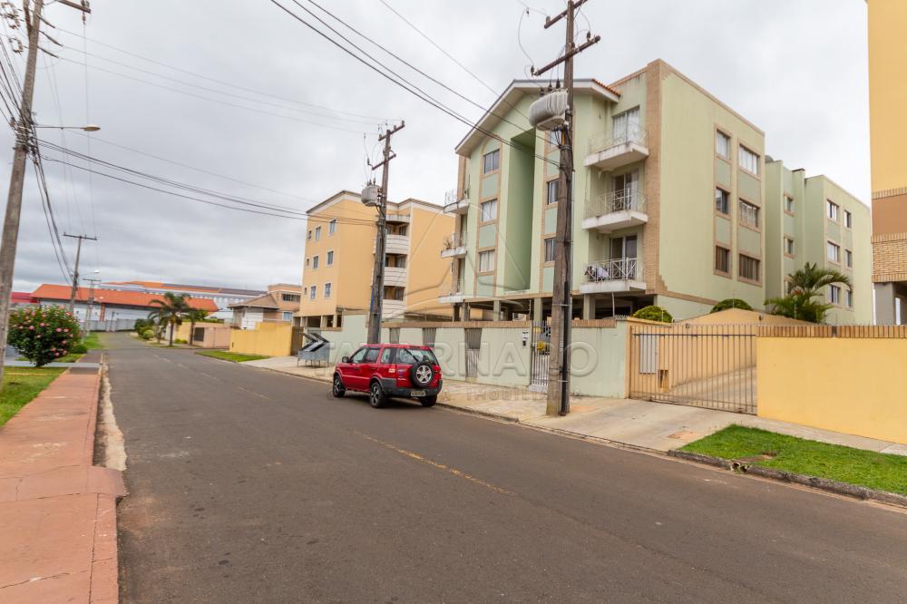 Alugar Apartamento / Padrão em Ponta Grossa apenas R$ 1.225,00 - Foto 3
