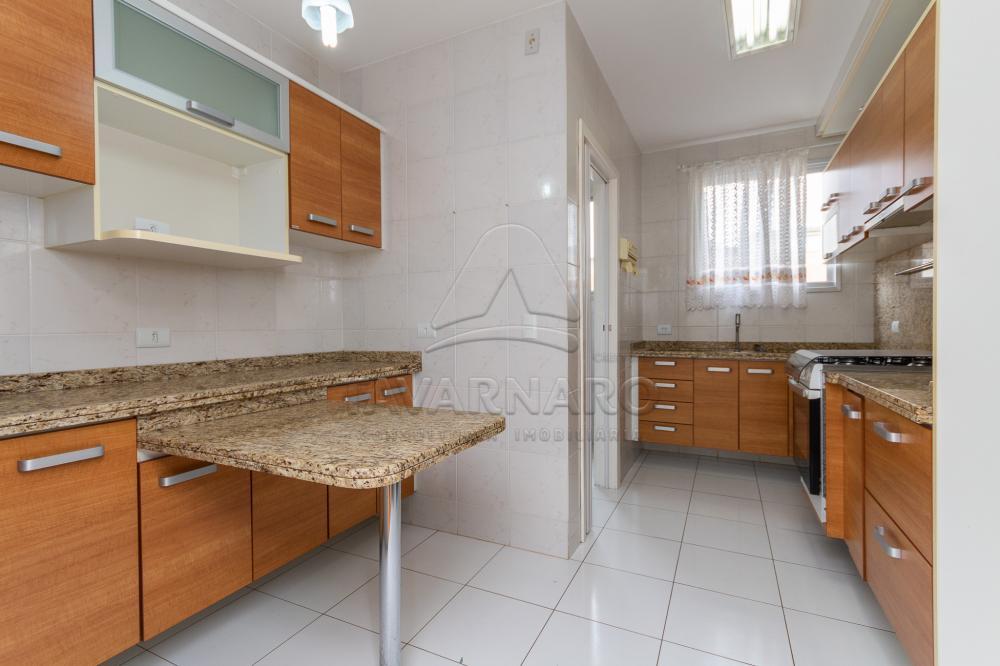 Alugar Apartamento / Padrão em Ponta Grossa apenas R$ 1.225,00 - Foto 1