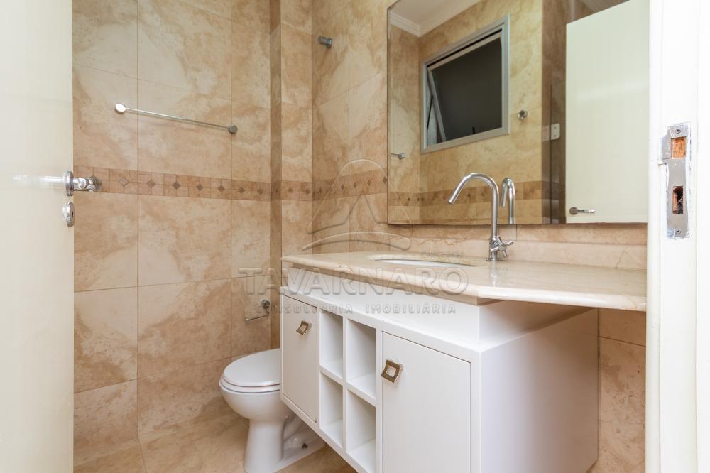 Alugar Apartamento / Padrão em Ponta Grossa apenas R$ 1.225,00 - Foto 17