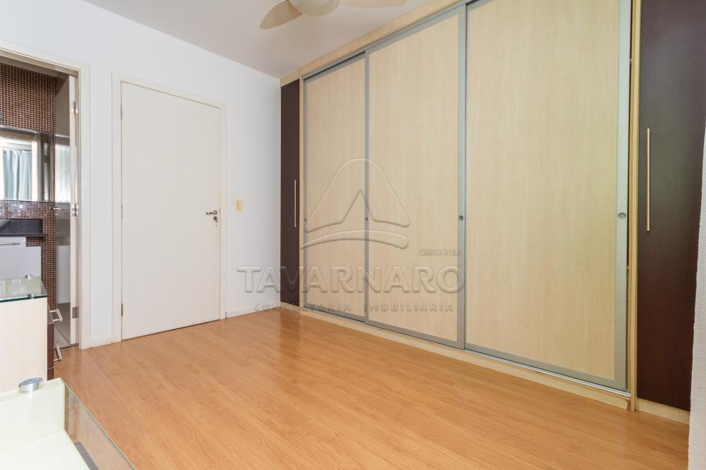 Alugar Apartamento / Padrão em Ponta Grossa apenas R$ 1.225,00 - Foto 20