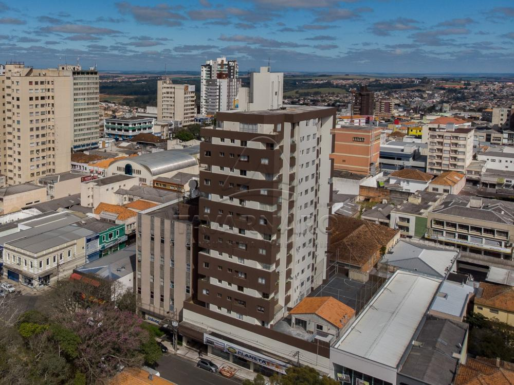 Comprar Apartamento / Padrão em Ponta Grossa apenas R$ 450.000,00 - Foto 1