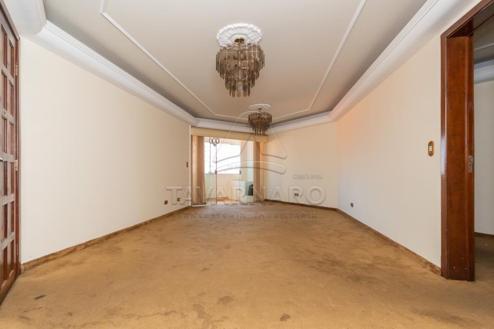 Comprar Apartamento / Padrão em Ponta Grossa apenas R$ 450.000,00 - Foto 3