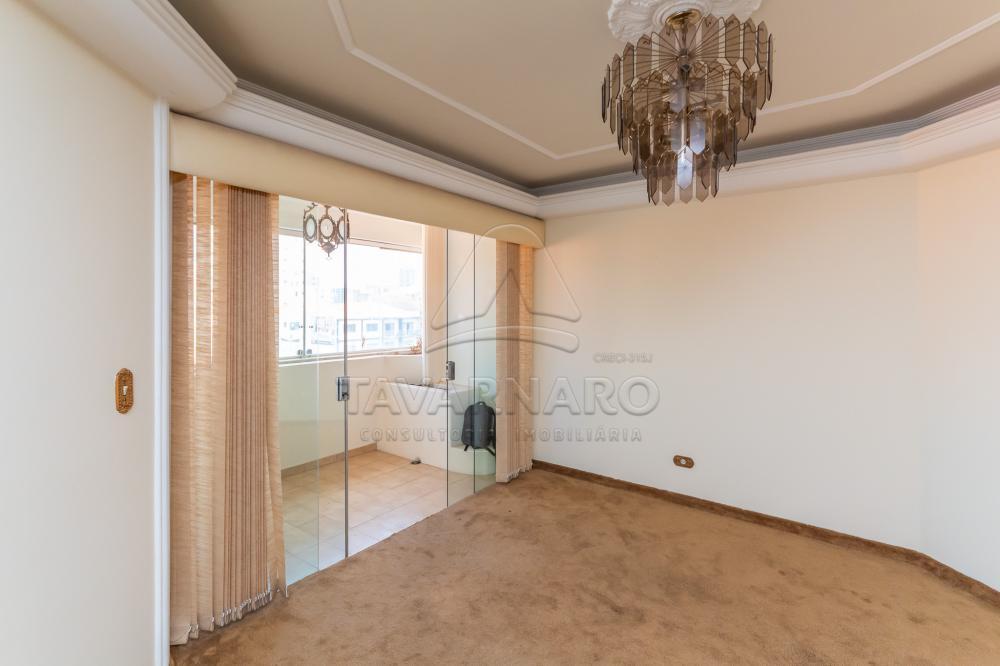 Comprar Apartamento / Padrão em Ponta Grossa apenas R$ 450.000,00 - Foto 4
