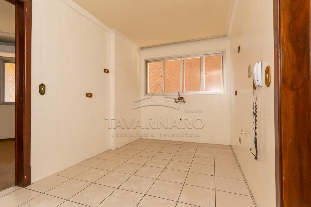 Alugar Apartamento / Padrão em Ponta Grossa apenas R$ 1.400,00 - Foto 11