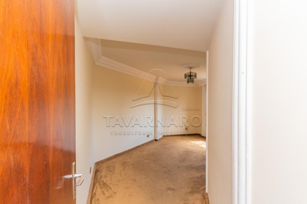 Alugar Apartamento / Padrão em Ponta Grossa apenas R$ 1.400,00 - Foto 17