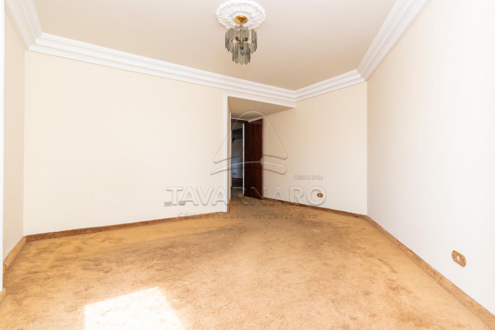 Alugar Apartamento / Padrão em Ponta Grossa apenas R$ 1.400,00 - Foto 19