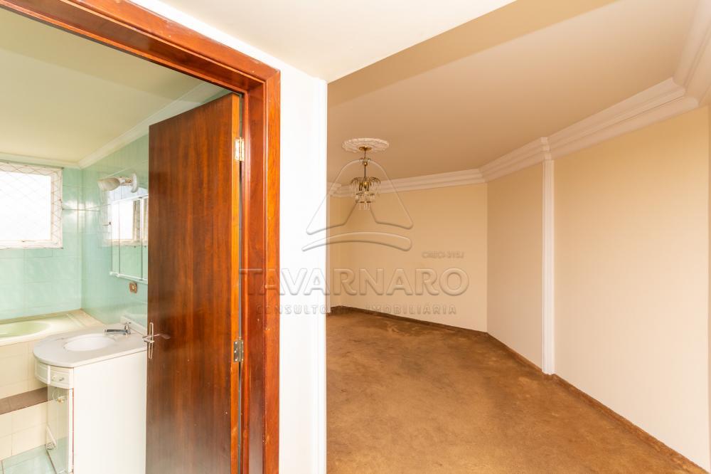 Alugar Apartamento / Padrão em Ponta Grossa apenas R$ 1.400,00 - Foto 25