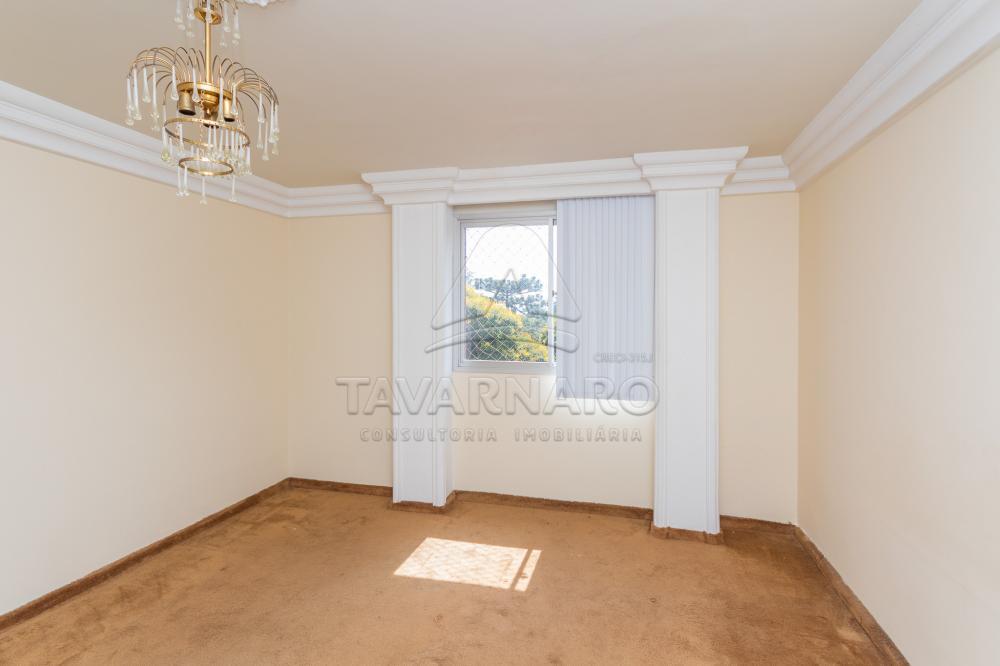 Alugar Apartamento / Padrão em Ponta Grossa apenas R$ 1.400,00 - Foto 27