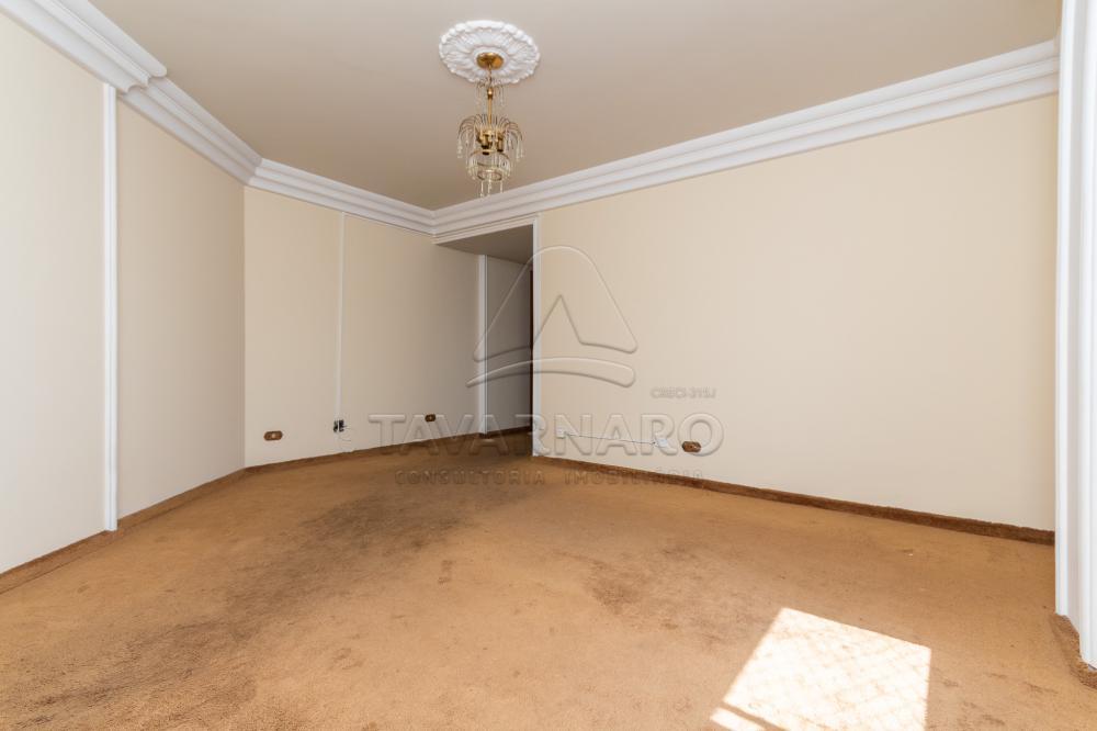 Alugar Apartamento / Padrão em Ponta Grossa apenas R$ 1.400,00 - Foto 28