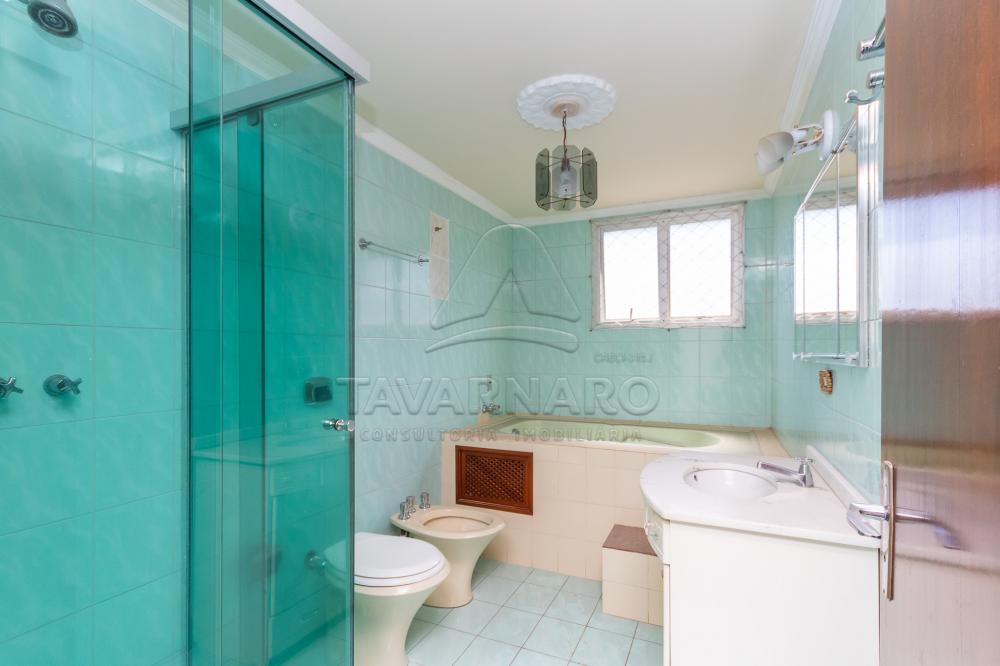 Alugar Apartamento / Padrão em Ponta Grossa apenas R$ 1.400,00 - Foto 29
