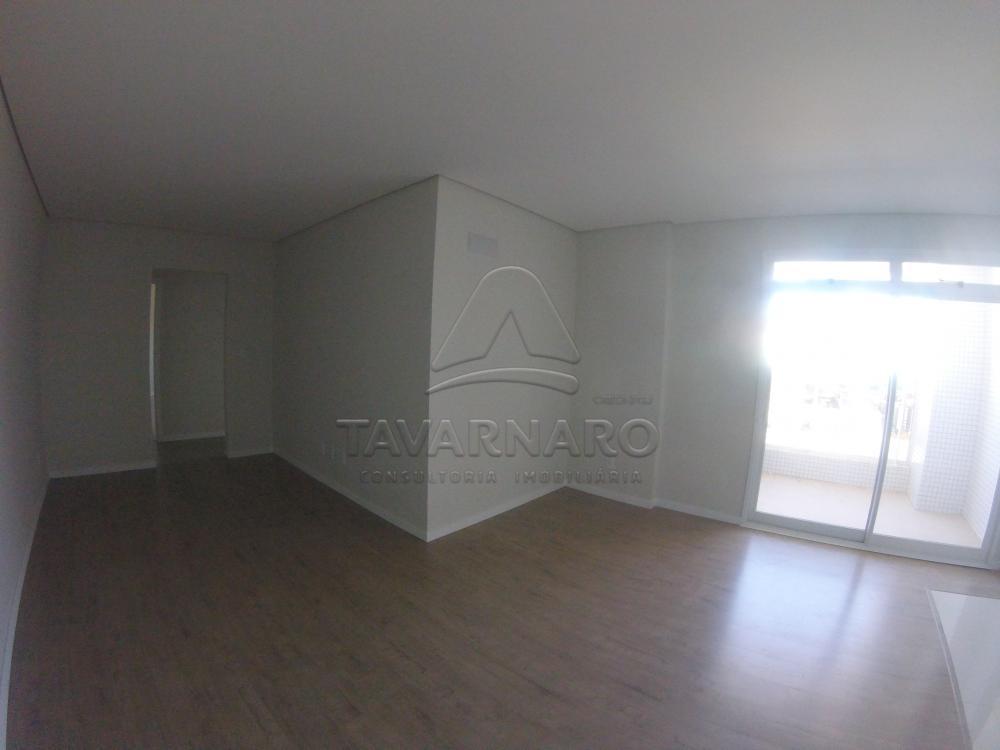 Alugar Apartamento / Padrão em Ponta Grossa apenas R$ 1.800,00 - Foto 2
