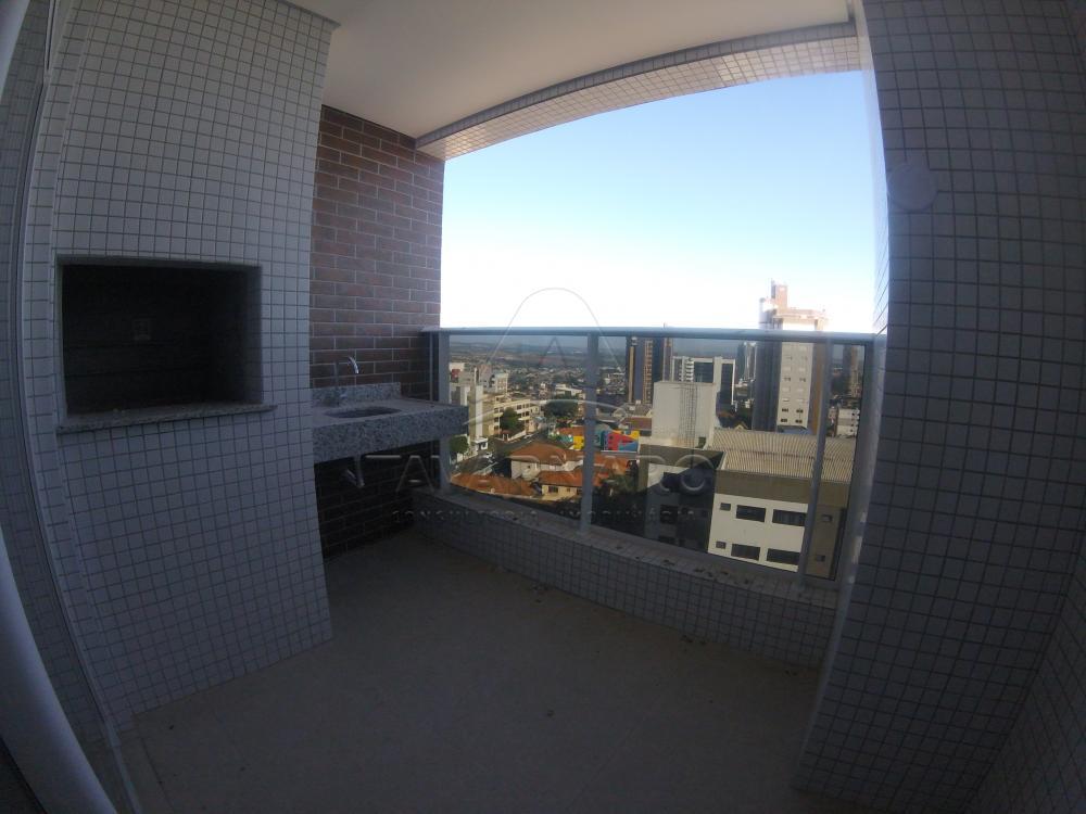 Alugar Apartamento / Padrão em Ponta Grossa apenas R$ 1.800,00 - Foto 6