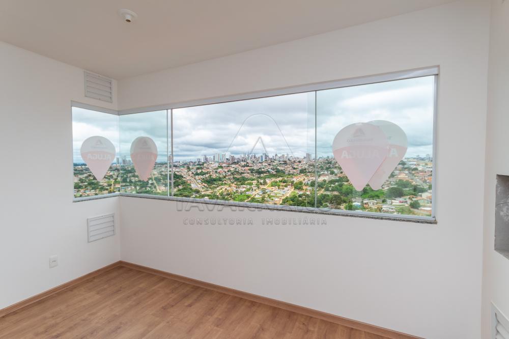 Alugar Apartamento / Padrão em Ponta Grossa apenas R$ 1.000,00 - Foto 5