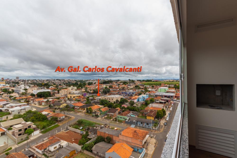 Alugar Apartamento / Padrão em Ponta Grossa apenas R$ 1.000,00 - Foto 7