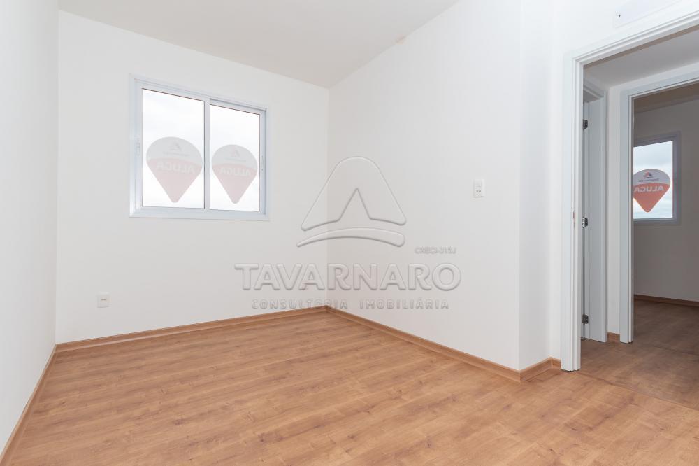 Alugar Apartamento / Padrão em Ponta Grossa apenas R$ 1.000,00 - Foto 11